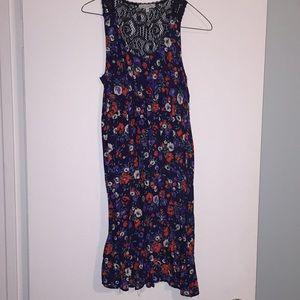 Delia's dress